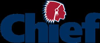 A logo of Chief Markets