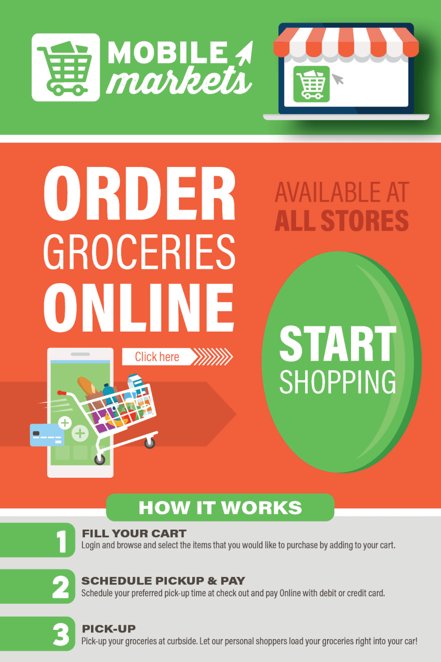 Click to start shopping!
